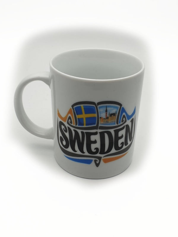 Sweden coffe