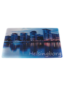 Helsingborg in the night