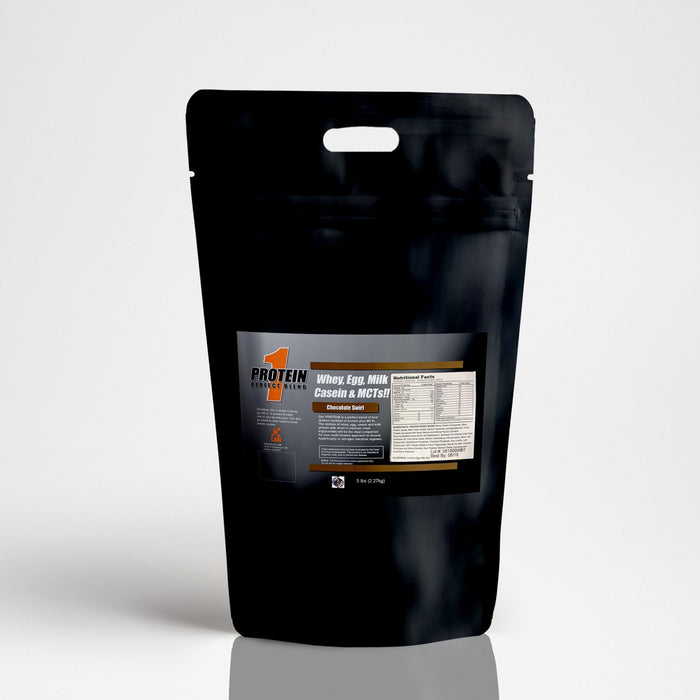 1PROTEIN Perfect Blend 2.27KG - 1Muscle.com