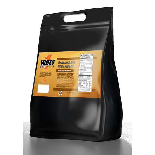 BIG 1WHEY PROTEIN 4.54KG - 1Muscle.com