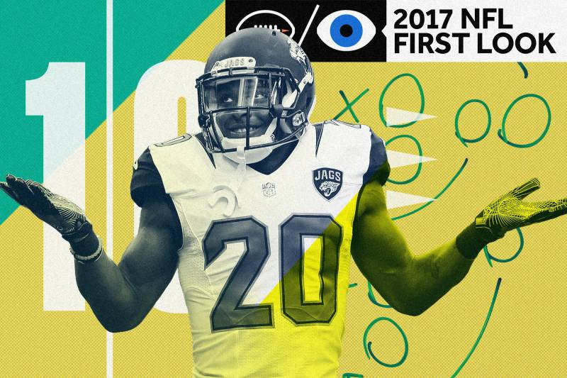 Jalen Ramsey, 2017 NFL First Look | Bleacher Report