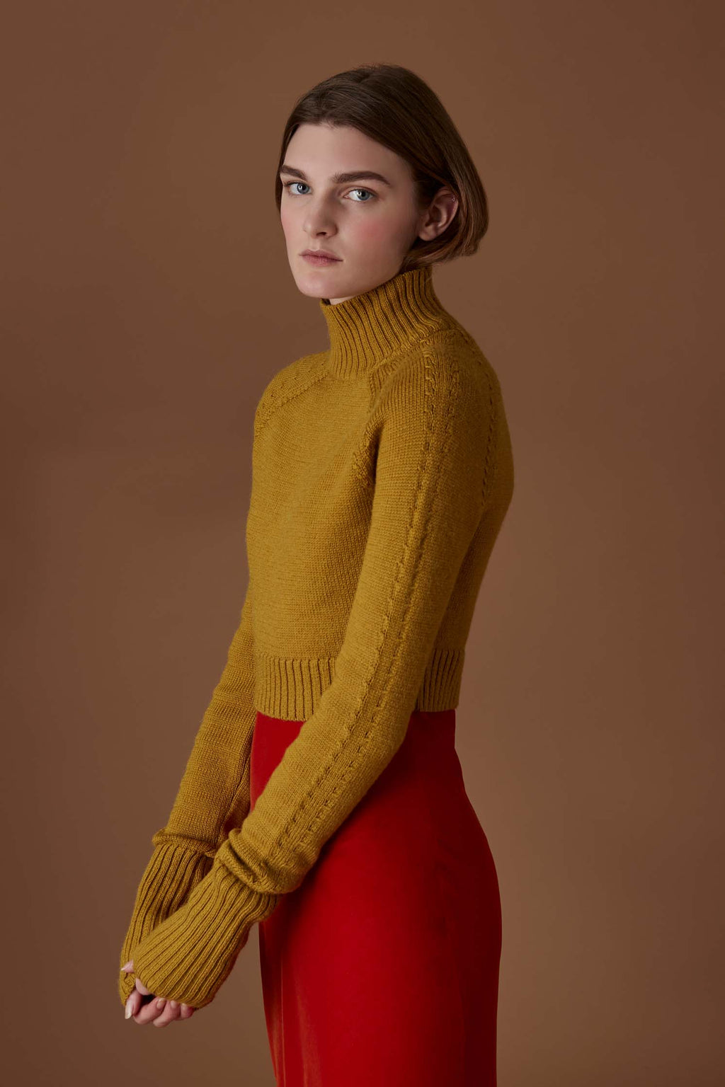 DOLLY sweater