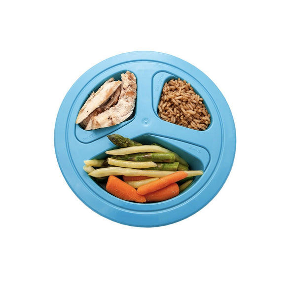 Portions Master Portion Control Plate