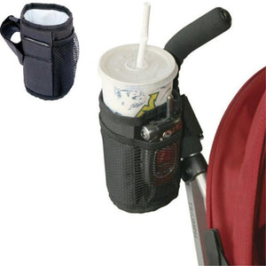 Stroller Cup, Phone & Keys Holder