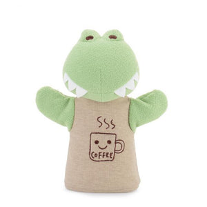 Animal Friends Hand Puppet