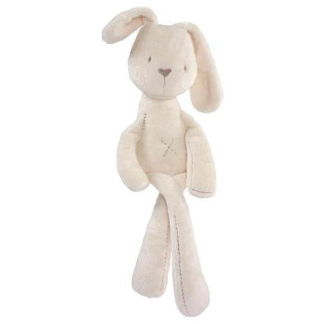 Cuddly Bunny Soft Toy