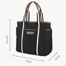QimiaoBaby Fashion Tote Changing Bag