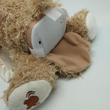 Peek-A-Boo Interactive Teddy Bear