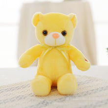Bright Light Teddy Bear