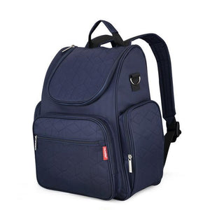 Insular Luxury Classic Changing Backpack