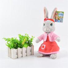 Peter Rabbit  Collection Soft Plush Toys