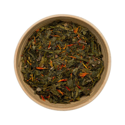 China Sencha Cranberry