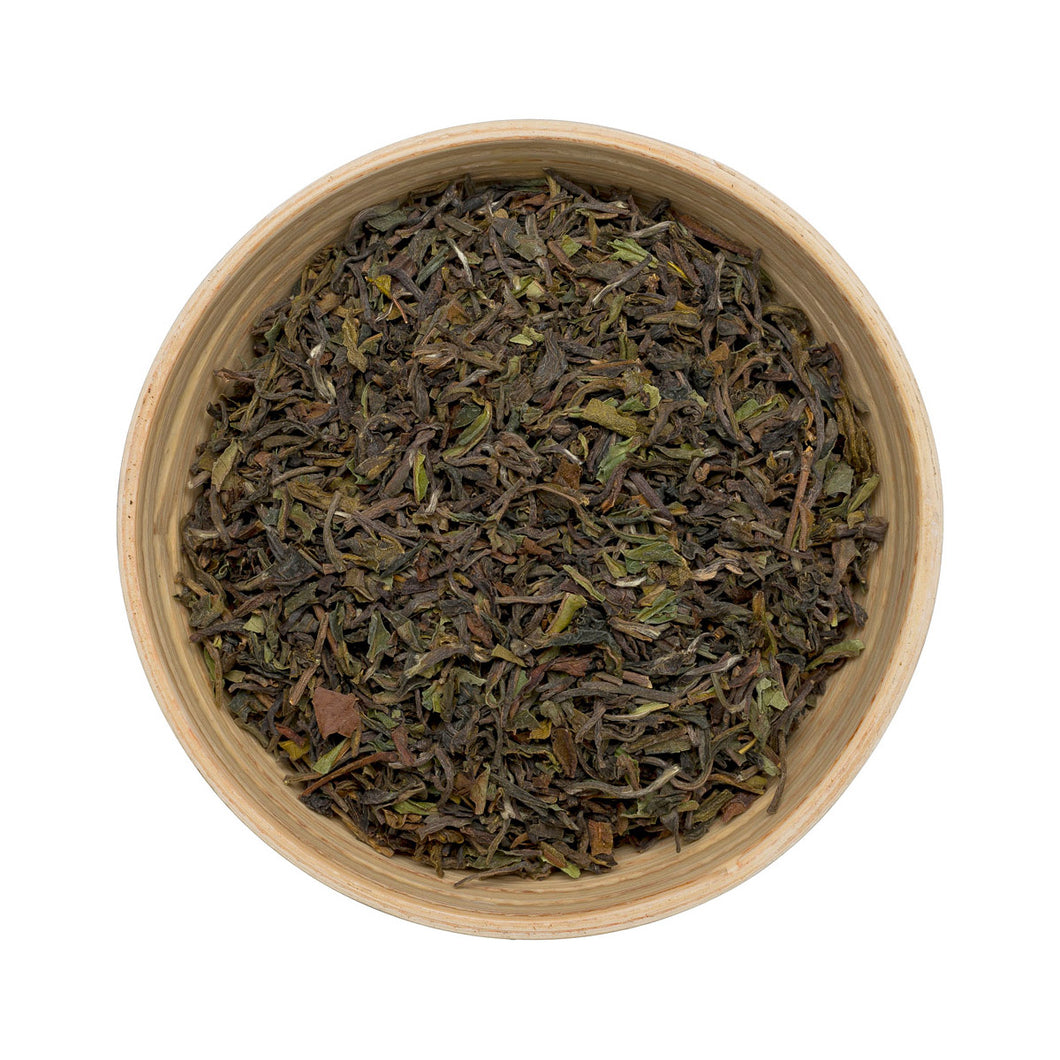 Darjeeling Glenburn First Flush FTGFOP