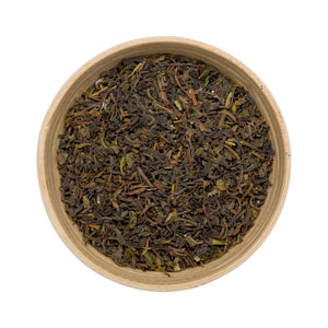 Darjeeling Oaks  Transfair  First Flush SFTGFOP  250g Packung