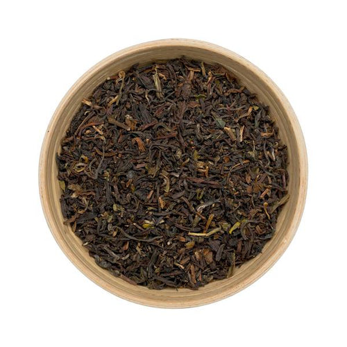 Darjeeling »Margaret's Hope« Second Flush  FTGFOP