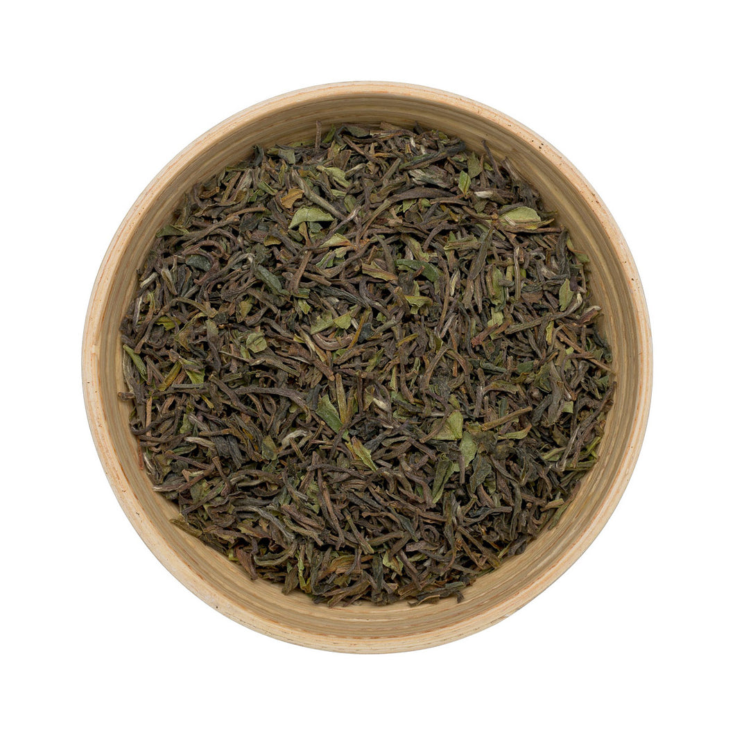 Darjeeling Teesta Valley  First Flush FTGFOP