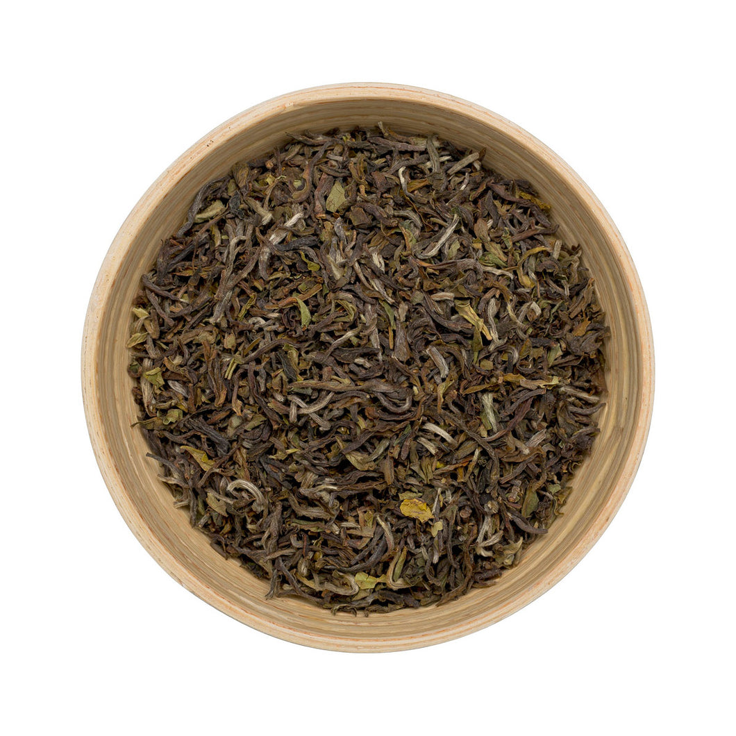 Darjeeling Thurbo First Flush  FTGFOP