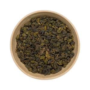 China Hunan Milky Oolong