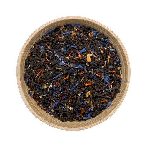 Earl Grey Ginger