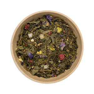 China Sencha Ginseng