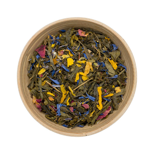 China Sencha Madame Butterfly