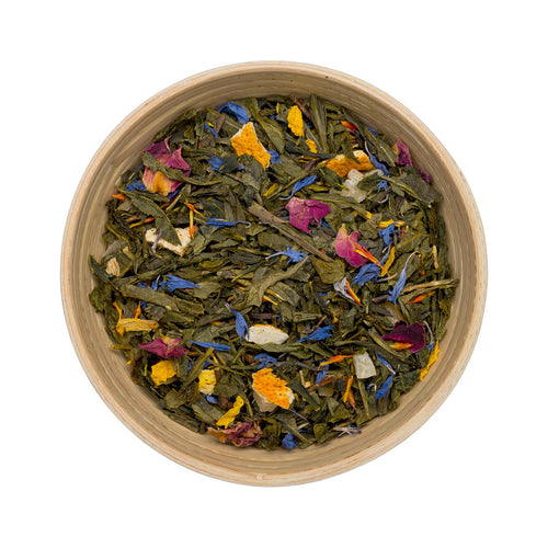 China Sencha Morgenduft