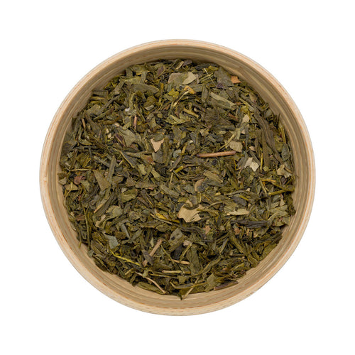 China Sencha Wildkirsch