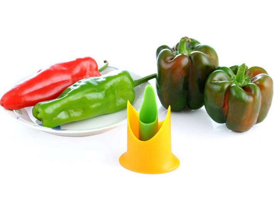 EasyCore™ Pepper Corer Set