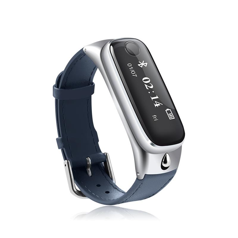 Agent Blue Smart Watch