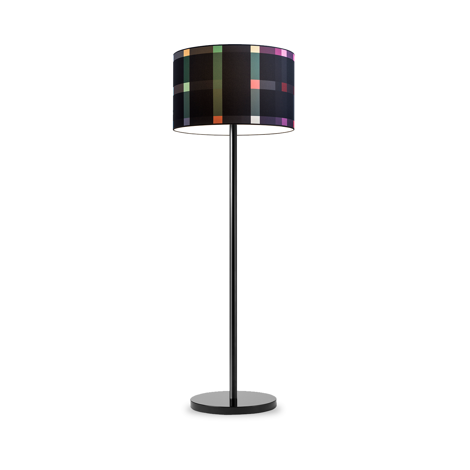 Pixel Glow Floor Lamp
