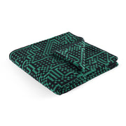 Route Green Towel