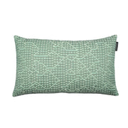 Inca Trail Mint Cushion