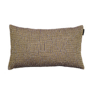 Inca Trail Purple Cushion
