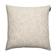Inca Trail White Cushion