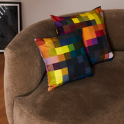 Pixel Spirit Cushion