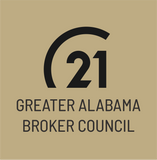 Century 21 GREATER ALABAMA BROKER COUNCIL