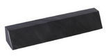 Black Marble Desk Plate #NH-109