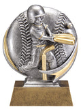 MX519 Motion Xtreme T-Ball Male Resin Trophy