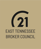 Century 21 EAST TENNESSEE BROKER COUNCIL