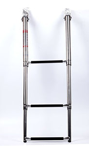 Amarine-made Stainless Steel  Boat Ladder