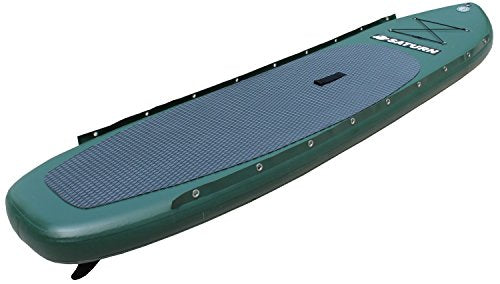 Saturn Pro-Angler Inflatable SUP / Sit-On-Top Inflatable Kayak