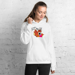 Pumpkin Spice ALL Things Hoodie