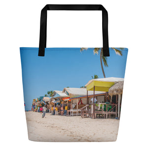 Punta Cana Beach Bag