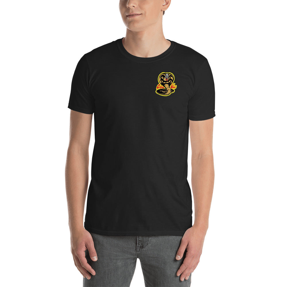 Cobra Kai - NO MERCY t-shirt