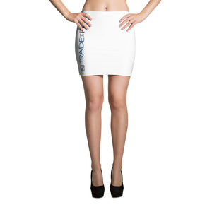 TradeThePlan Mini Skirt