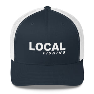 Local Fishing Cap