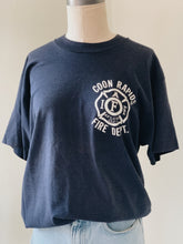 COON RAPIDS <BR> FIRE DEPT TEE