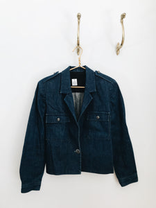 arlee park vintage denim jacket
