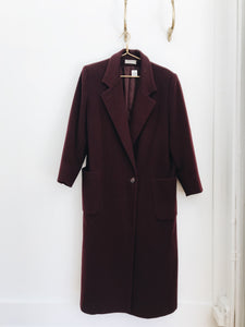 arlee park vintage coat jacket winter fall