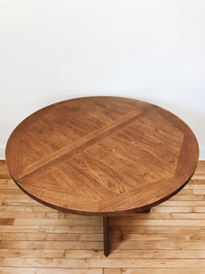 LANE <BR> DINING TABLE